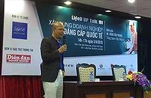 Doanh nhân gốc Việt  lập công ty tỷ đô, đạt kỷ lục IPO tại Mỹ