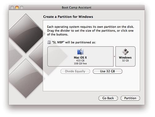 Những cách có thể chạy Windows trên máy Mac