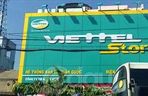Viettel Store: Người tí hon đội lốt ông lớn trong cuộc chơi bán lẻ di động