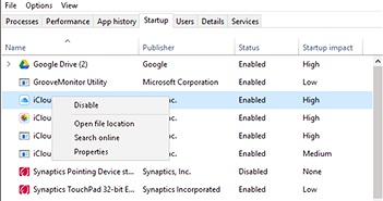 5 cách tăng tốc Windows 10