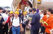 Jetstar Pacific mở đường bay Huế - Cam Ranh, bán vé rẻ từ 31 nghìn đồng