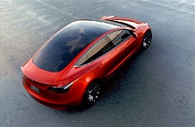 """Tesla """"nhờ cậy"""" LG sản xuất màn hình"""