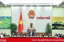Thủ tướng đề nghị Viettel, FPT đi đầu trong tận dụng cơ hội của cách mạng công nghiệp 4.0