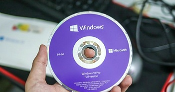 Người Việt vẫn vô tư xài Windows lậu, vì sao?