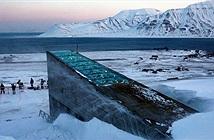 Na Uy xây hầm tận thế chứa dữ liệu toàn nhân loại
