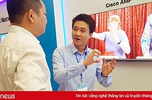 Cisco giới thiệu giải pháp mạng có thể ngăn chặn các mối đe dọa an ninh