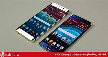 Galaxy S6 và S6 Edge đã hết giá trị sử dụng?