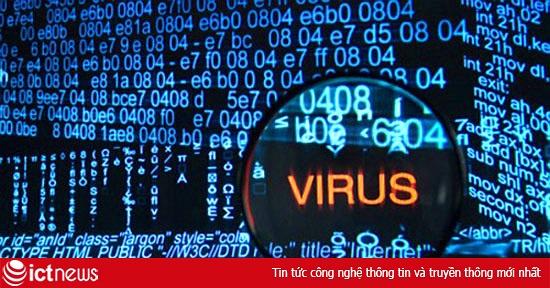 """Phát hiện loại virus mới """"ăn"""" bộ gõ tiếng Việt Unikey, Vietkey, có cùng cách thức lây lan với WannaCry"""