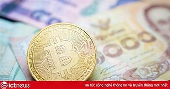 Thái Lan tiến gần hơn với việc đánh thuế tiền mật mã