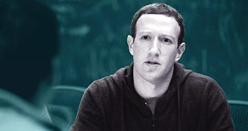 """Mark Zuckerberg """"phản pháo"""" Tim Cook: """"Đừng để Apple thuyết phục bạn rằng họ thực sự quan tâm đến bạn"""""""