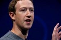 Facebook cần vài năm để khắc phục sự cố rò rỉ dữ liệu khách hàng