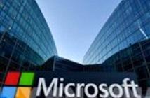Microsoft đạt thỏa thuận bảo vệ dữ liệu cho Chính phủ Australia