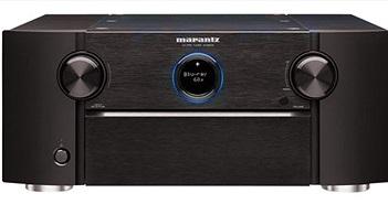 Marantz ra mắt pre-processor 13 kênh đầu tiên mang tên AV-8005