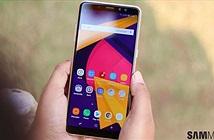 Samsung Galaxy A6/A6+ sẽ sở hữu màn hình vô cực và chip Snapdragon 625?