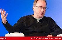 Cha đẻ Linux gọi Facebook, Twitter, Instgram là dịch bệnh