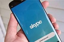 Lỗi Skype trên Android khiến máy tự động trả lời cuộc gọi
