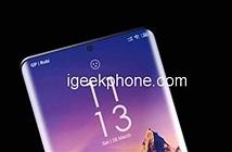 Ngỡ ngàng Huawei P50 Pro với 7 camera sau, chip Kirin 1020