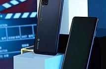 Smartphone 5G giá dưới 9 triệu đồng lên kệ