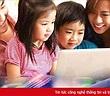 HTC Viễn Thông Quốc Tế tuyên bố tăng 50% băng thông Internet mà không tăng giá