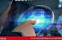 M.Tech trở thành nhà phân phối chính thức của McAfee tại Việt Nam