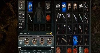 Loạt game mobile nhập vai đáng chú ý đã ra mắt vào cuối tháng 3