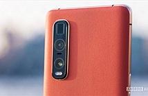 Vì sao kích thước cảm biến ảnh lại đóng vai trò quan trọng trên cụm camera?