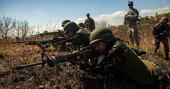 Châu Á dốc sức đua vũ trang