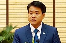 Ông Nguyễn Đức Chung làm Trưởng ban chỉ đạo ứng dụng CNTT TP Hà Nội