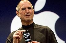 iPhone được tạp chí Time bình chọn là thiết bị ảnh hưởng nhất mọi thời đại