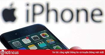 Qualcomm trả đũa Apple, tìm cách chặn bán iPhone ở Mỹ