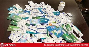 VNPT xử phạt 10 cán bộ vì sai phạm trong kinh doanh SIM trả trước
