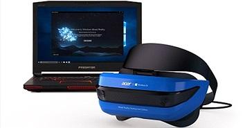 Acer mang loạt sản phẩm đỉnh cao công nghệ về Việt Nam