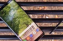 Galaxy Note 9 và những thông tin rò rỉ không thể bỏ qua