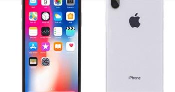 iPhone X, Galaxy S9 và loạt smartphone đua nhau giảm giá