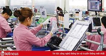 Điện thoại, máy tính Việt Nam xuất khẩu đạt hơn 8.000 tỷ trong 4 ngày nghỉ lễ