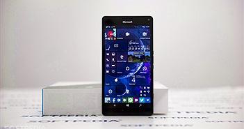Xuất hiện video Lumia 950 XL chạy... Windows 10 cho kiến trúc ARM