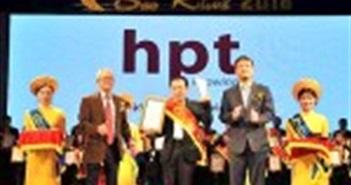 HPT cung cấp dịch vụ An toàn Bảo mật thông tin đáng tin cậy