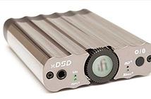 iFI công bố xDSD - Bộ DAC với khả năng giải mã DSD cùng chuẩn Hi-res