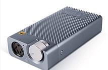 Stax ra mắt DAC/Amp nhỏ gọn cho tai tĩnh điện SRM-D10