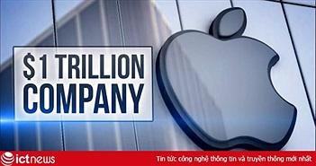 Apple kỳ vọng vào nguồn thu từ dịch vụ khi doanh số iPhone sụt giảm