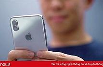 iPhone X bypass giá 4,5 triệu tại Việt Nam