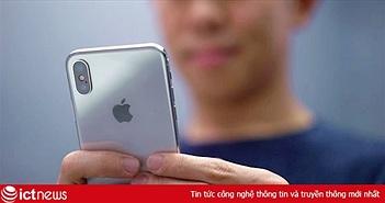 iPhone X 'bypass' giá 4,5 triệu tại Việt Nam