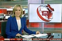 Ericsson cung cấp giải pháp quản lý nội dung truyền hình cho BBC