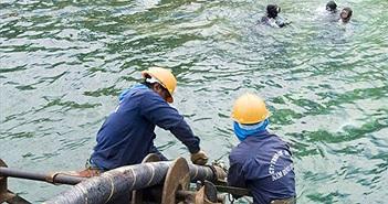 Ngày 7/6, bắt đầu sửa chữa cáp quang biển AAG