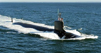 """3 """"sát thủ tàu sân bay"""" của Mỹ khiến Trung Quốc nơm nớp lo sợ"""