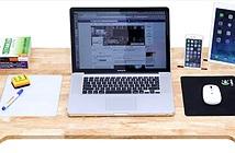 Công bố 2 bạn đọc trúng thưởng bàn công nghệ của HomeOffice.com.vn