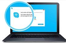 Microsoft công bố về dịch vụ truy cập Wi-Fi toàn cầu