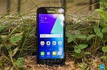 Đánh giá Galaxy X Cover 4: Smartphone chống va đập, giá rẻ