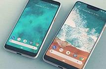 Google Pixel 3 sẽ xuất sắc nhưng vẫn còn kém xa so với iPhone X