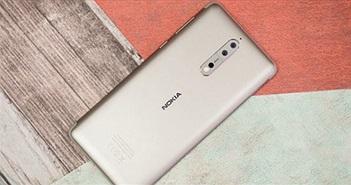 Nokia 8 chính thức được nâng cấp lên ứng dụng camera cao cấp